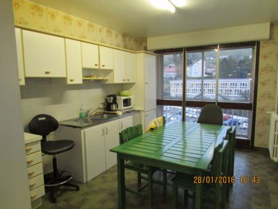 Centre ville T5 116 M2. 5 Balcons, Ascensseur. Parking