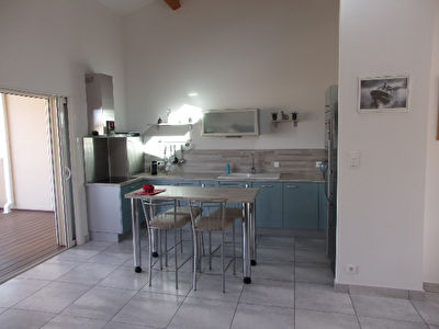 Appartement Propriano 3 pièce(s) 80 m2